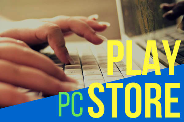 ▷ How to DOWNLOAD Google PLAY STORE on PC